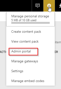 AdminPortal